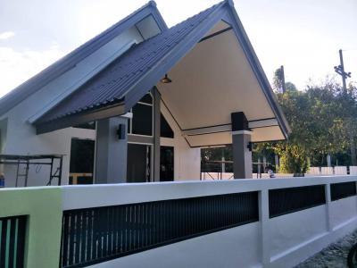 บ้านโครงการใหม่ 1800000 นราธิวาส เมืองนราธิวาส ลำภู
